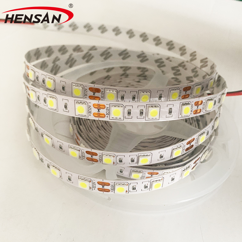 Attractive Price New Type Flexible 12v Led Strip Lights Tv
