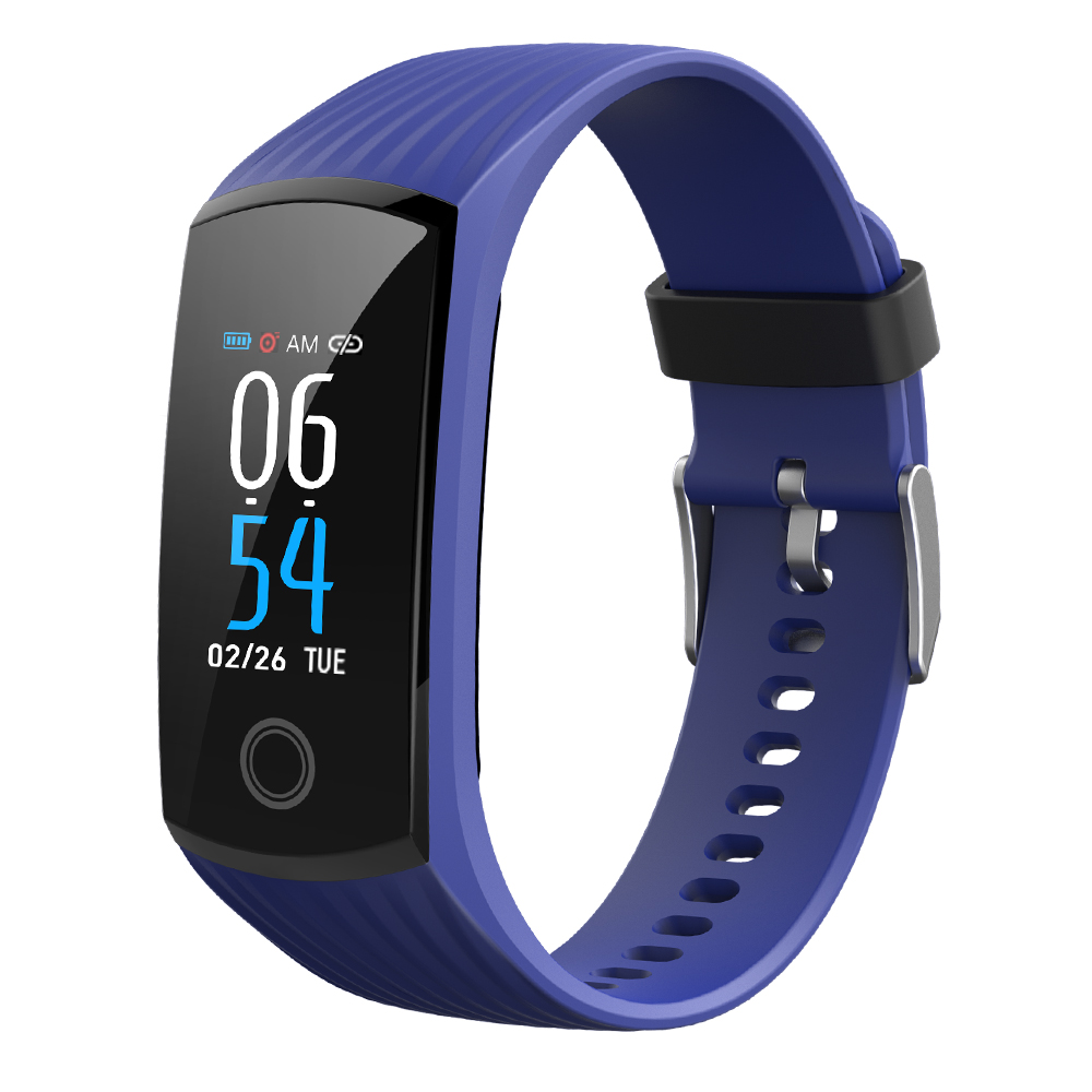 OEM ODM TPU wrist watch smart waterproof IP67 heart rate smart fitness band blood pressure smart bracelet FITUP <strong>V16</strong> in shenzhen