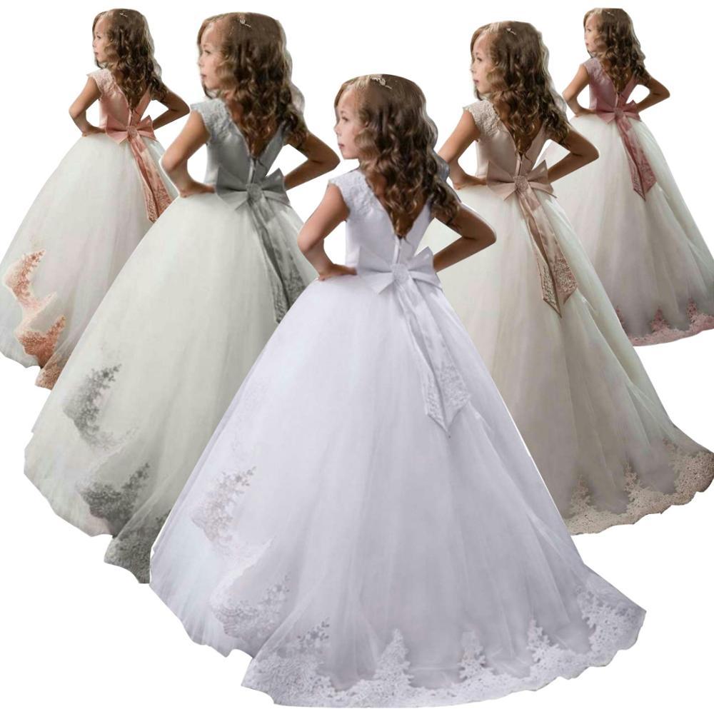 Vestidos de Fiesta largos para niñas, vestidos de fiesta para niños, diseños de 10 a 16 años, vestidos para fiesta