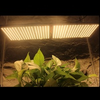 Meijiu Pre-assembled 240 QB led light board 240watt, Samsung LM301h led grow light full spectrum with Meanwell Driver