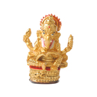 Frame Polyresin Indian Top Sale Large Size Hindu God