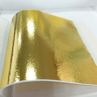 9x9cm foil paper anti-oxidation Taiwan imitation gold leaf wholesale gilding gold leaf
