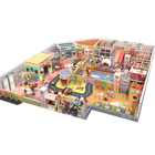 Indoor Playground Playground Indoor Playground For Kids Commercial Perfect Kids Indoor Playground For Sale