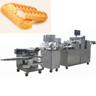 Automatic Bakery Equipment Machine Commercial Bread Production Line