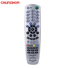 Chunghop E488 Functional Universal Remote Control Unique Design with Learning for TV SAT DVD DVR tv remote control