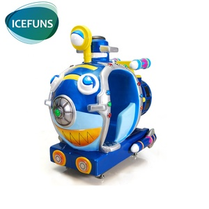 popular indoor child rides submarine kiddy rides best selling kiddie rides in america