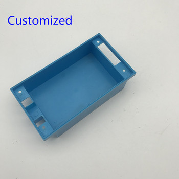 Professional manufacturer Custom Plastic Injection Mould production and injection Molding Service