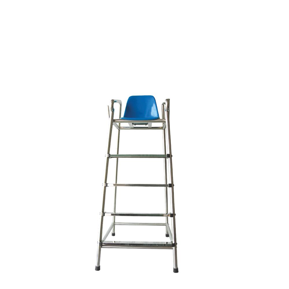 Stuhl Installieren Auf Die Pool Schwimmen Pool Ausrüstung, Pool Lebensrettende Stuhl