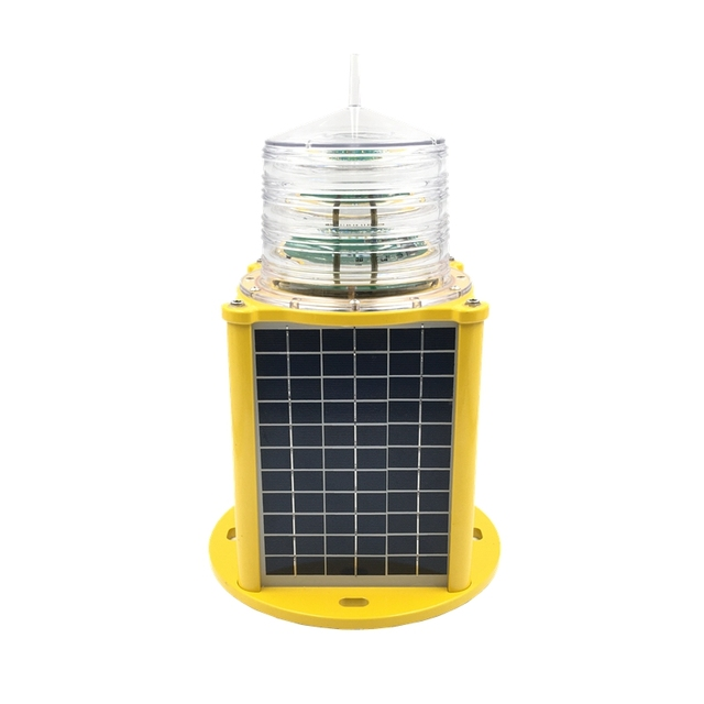 6 Miles Nautical Solar Energy Navigation Lantern Best Selling in Middle South America