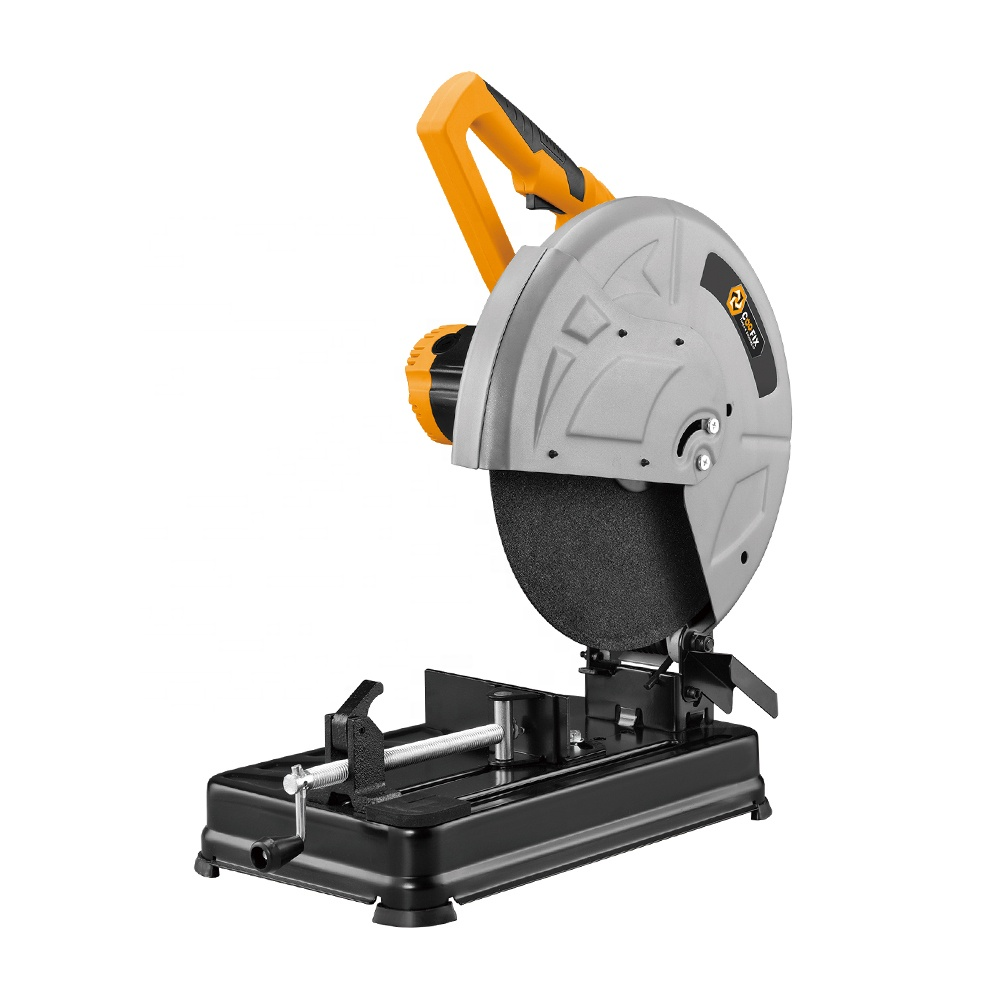 COOFIX Easy Operate Electric Metal Cut Off Saw Machine For Cutting Metal