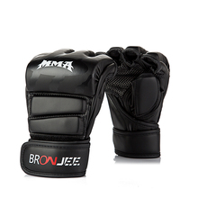 Personaziled Erwachsene <span class=keywords><strong>MMA</strong></span> schlange Sanda <span class=keywords><strong>grappling</strong></span> <span class=keywords><strong>handschuhe</strong></span> daumen protector <span class=keywords><strong>mma</strong></span> Muay Thai kampf <span class=keywords><strong>handschuhe</strong></span>