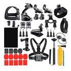 Limit to one free sample Camera Sport Accessories 42 in 1 Set For Gopro Hero 6 5