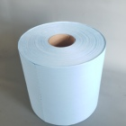 Industrial Paper Roll Spunlace Nonwoven Fabric Cleaning Oil Cloth