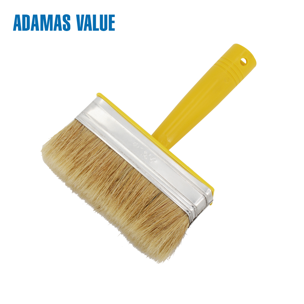 bristle paint brush, brushes for painting, wall paint brush of 33602