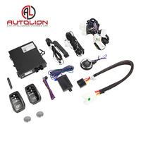 For Suzuki Liana 2016 remote engine car starter keyless entry system