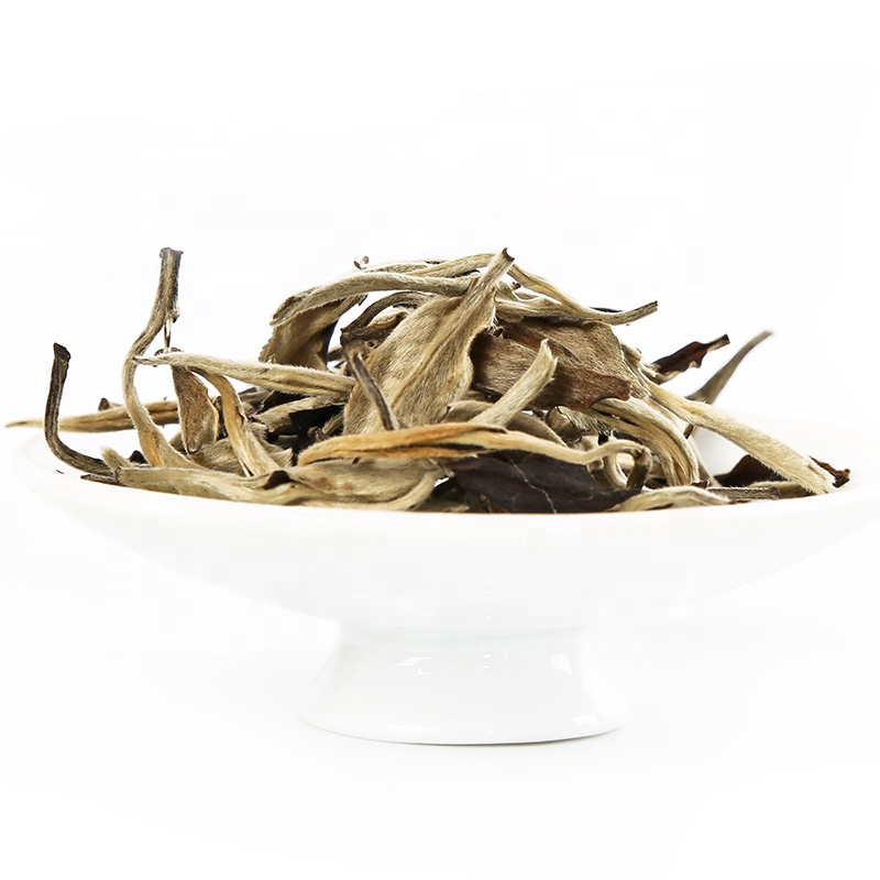 Yunnan Zuxiang Organic White Tea 60g Traditional Craft Healthier Small Bag Loose Tea Per Bag 5g - 4uTea   4uTea.com