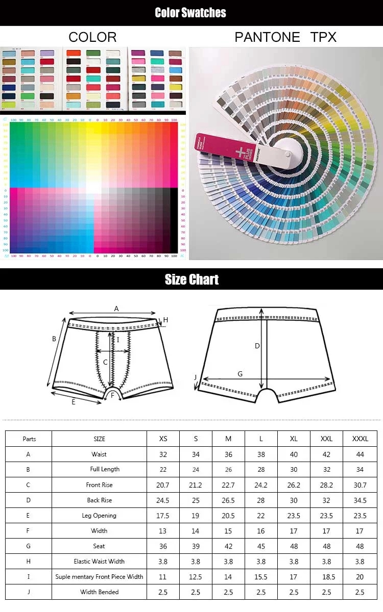 Best Brand Boxershorts Custom Made Mens Underwear Factory In China Oem Boxer