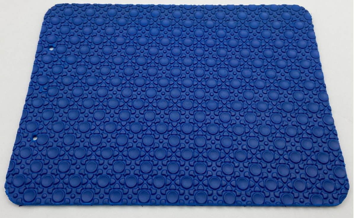 eva rubber material sheet for shoe sole