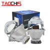 TAOCHIS Car-styling 3.0 Inch For Replace for Hella 3r g5 Bi xenon Projector Lens Car Hid xenon Head light D1S D2S D3S D4S