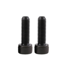 Hex Socket Screws Screw Bolts And Nuts Screws China Wholesale Hex Socket Cap Bolt And Nuts Low Head Allen Key Screws Stainless Steel A2 70 3mm Hexagonal Socket Head Cap Screw