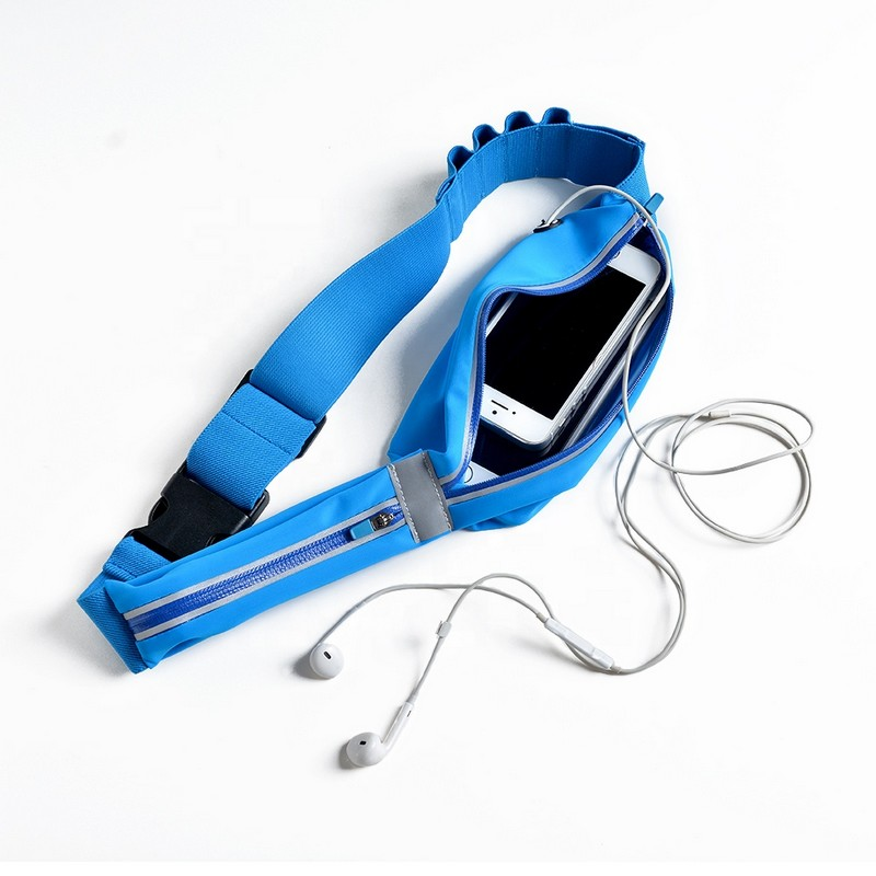 wholesale waist phone holder running for Money Belt and phone belt