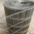 Food grade stainless steel 304 chocolate enrober wire mesh flat conveyor belt wire mesh pizza oven