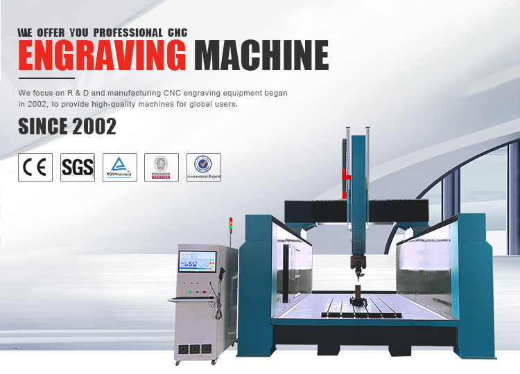 cnc routers machine for stone cylinder sculpture statue carving engraving