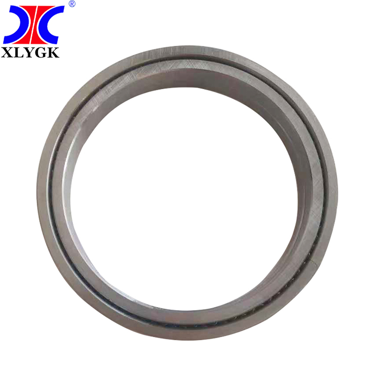 XKZC Supply Open Type P5 P4 Precision Cross Cylindrical Roller Bearing Crossed Roller Bearing