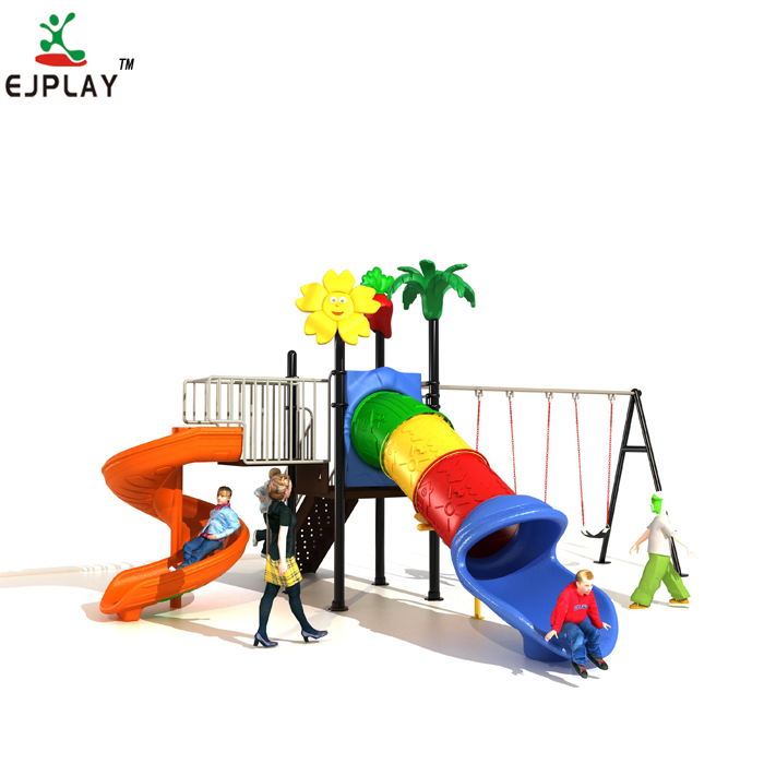 Cheap Hot Sale Beautiful Kid Outdoor Playground