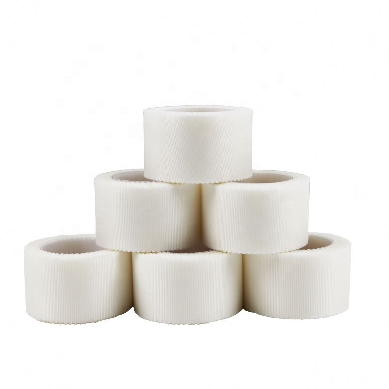 CE ,ISO,FDA approved Silk Medical Adhesive Tape
