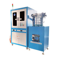 automated optical comparator inspection equipment machine