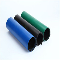 Geomembrane HDPE Lining for Fish Tank
