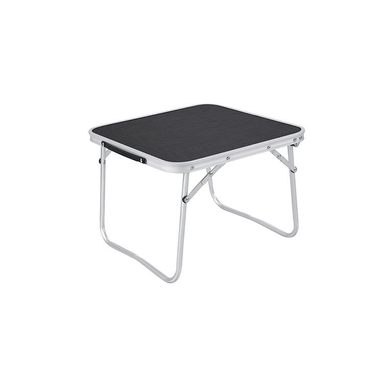 तह टेबल बालकनी और तह पैर थोक पोर्टेबल पिकनिक के लिए मिनी टेबल