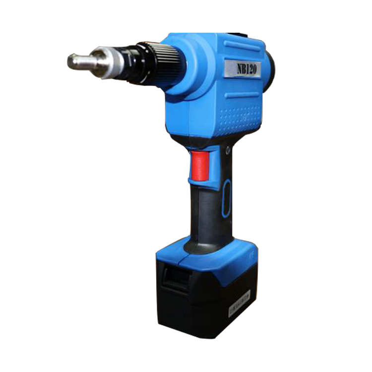 Hot Selling Electric Riveter Nut Gun Head Nuts Simple <strong>Tool</strong> Riveting <strong>Tools</strong>