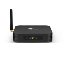 H6 OTT <span class=keywords><strong>TV</strong></span> box Allwinner Quad Core 4GB 4 32GB <span class=keywords><strong>Android</strong></span> 9.0 K <span class=keywords><strong>Caixa</strong></span> de <span class=keywords><strong>TV</strong></span> <span class=keywords><strong>Android</strong></span>
