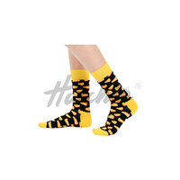 Cartoon Food Funny Happy Couple Socks Young Boy/girl Teen Tube Crew Socks Women Cotton