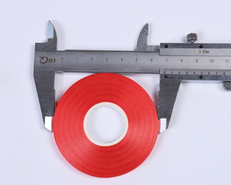 Grosir 0.5 Cm * 30M Berbagai Macam Warna Berkerut PP Curling Pita untuk Hadiah Paket Pembungkus dan Pesta Pernikahan