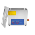 Professional Digital ultrasonic cleaning machine with Timer Heated Cleaning 6L Ultrasonic Cleaner Machine