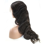 Black Friday Free Shipping Cuticle Aligned Unprocessed Brazilian Hair Virgin Human Hair Lace frontal Wigs