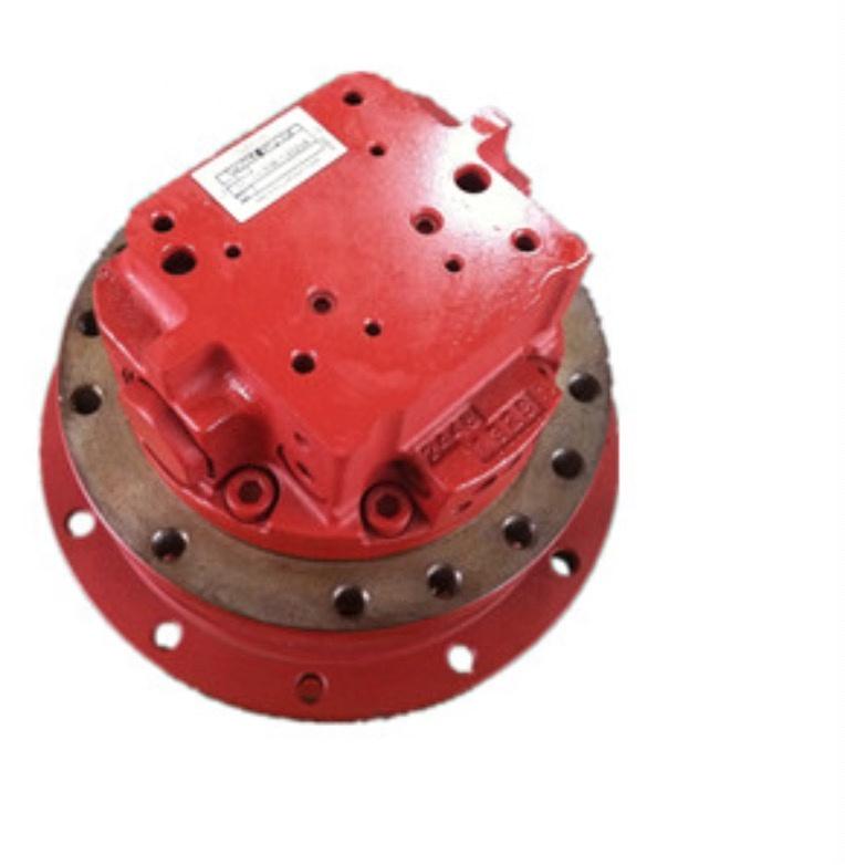 JCB8030 jcb 8035 Excavator Final Drive Motor,JCB8030 ZTS Track Travel Motor