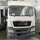 China 6X2 Model Tgs 28.440 5 Ton Truck Used