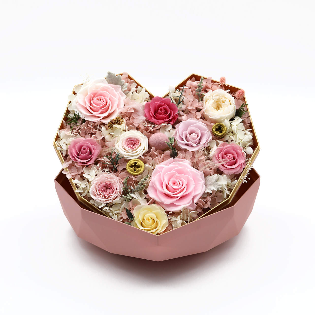 Valentine Surprise Flower Gifts Box Practical Ideas For Girlfriend Buy Flower Gift Gift Box Valentine Gifts Product On Alibaba Com