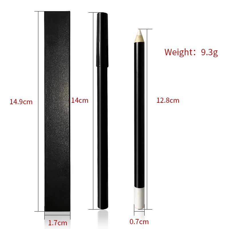 No MOQ Private Label Creamy Matte Lip Liner pencil Automatic
