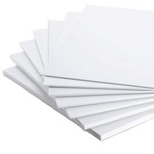 Pembuatan PVC Putih Forex Papan Busa PVC Foam Board