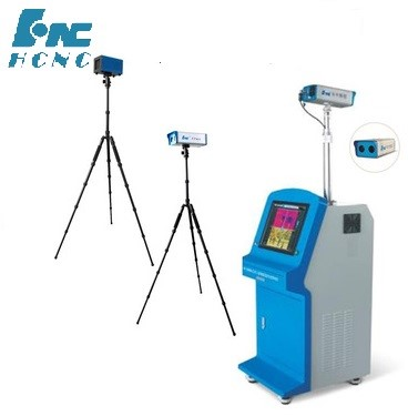 Infrared temperature sensor infrared thermometer body infrared non contact thermometers in stock - KingCare | KingCare.net