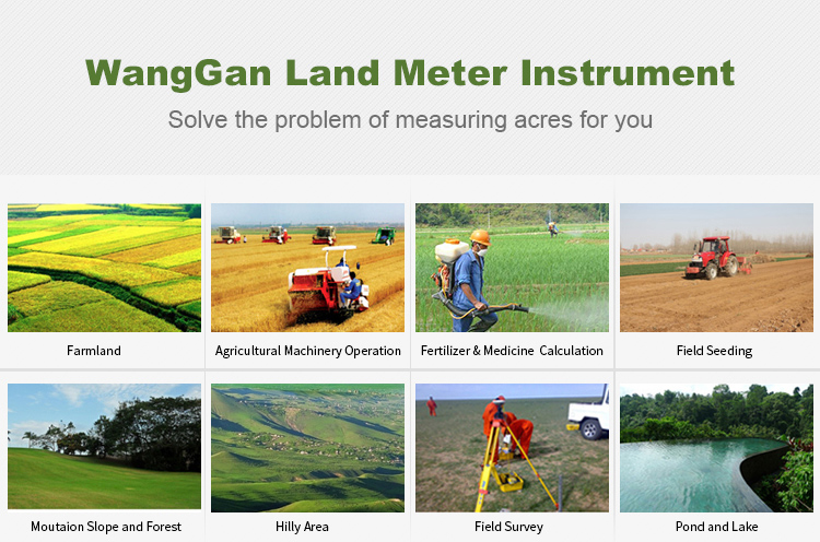 Gps survey equipment agriculture land measurement navigation gps navigation&gps navigation & gps S2 For Gps area measurement