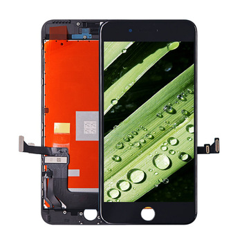 GRANDEVER High-grade product Phone lcd for iphone 7 plus lcd
