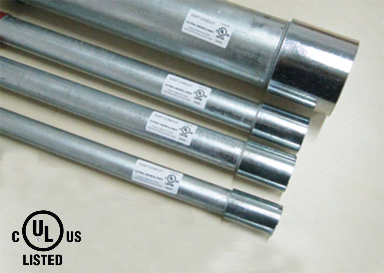 rigid 1 2 inch electrical conduit