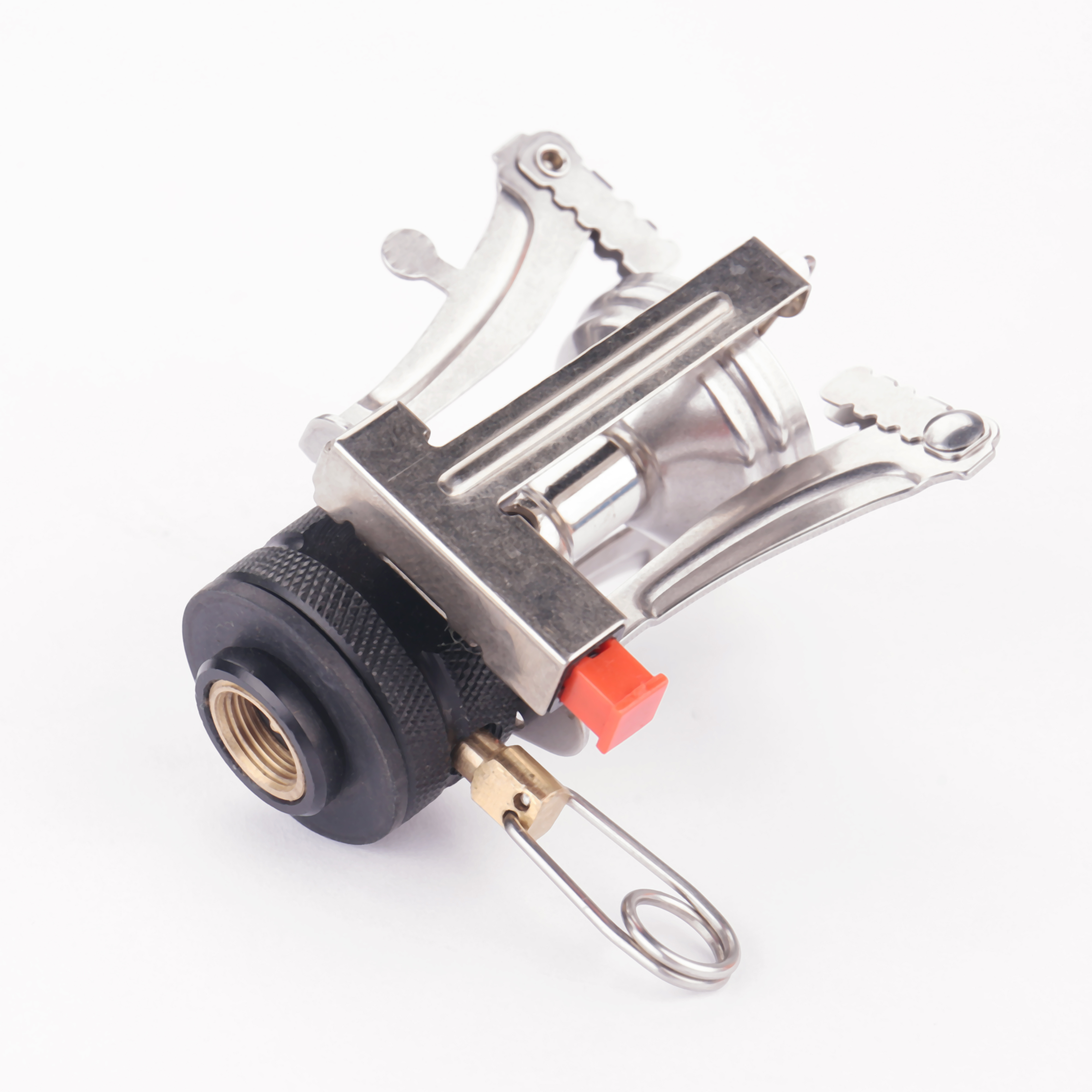 New Arrival Portable Butane Camping Gas Cooker mini gas stoves camping barbecue stove for outdoor hiking