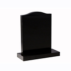 2020 Simple Model column muslim funeral headstone blank upright tombstone prices